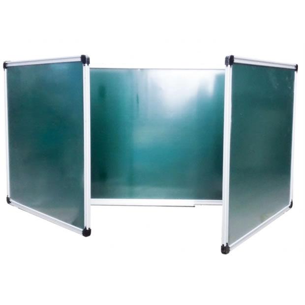 Folded School Chalkboard for Teaching 1000X4000mm