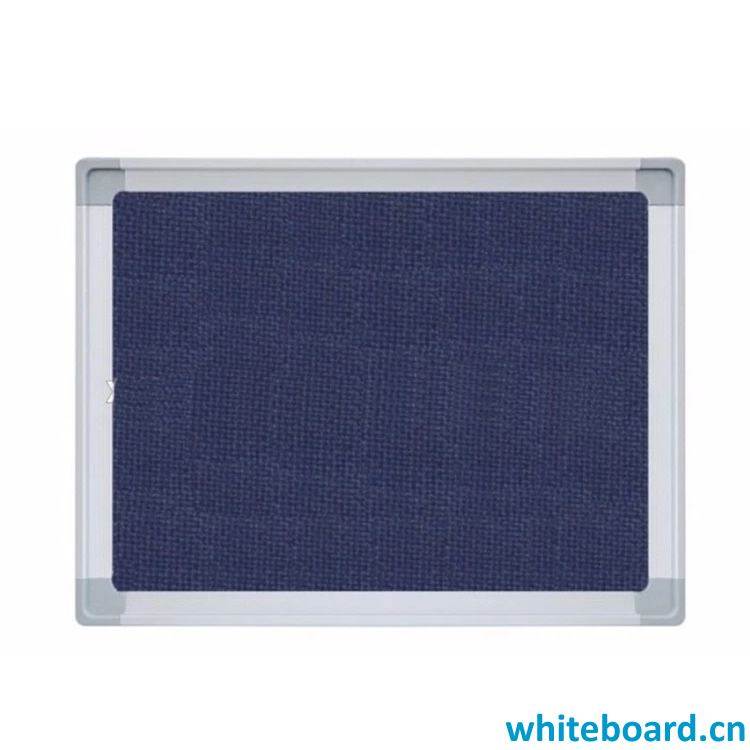 Blue Funny Messages Flannelboard