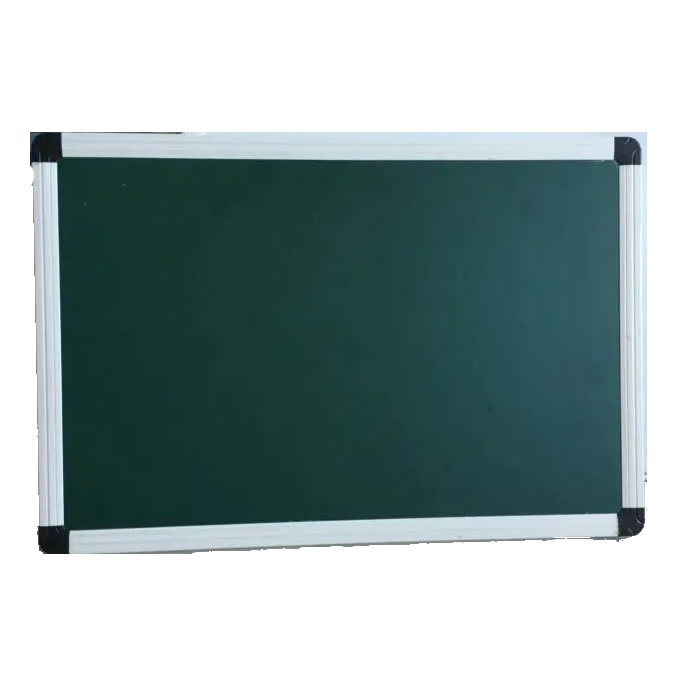 Magenetic Greenboard and Chalkboard