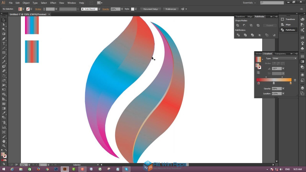 Adobe Illustrator Cc 2018 Free Download All Win Apps
