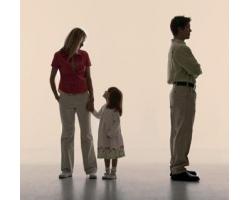 Психологическое воспитание детей в неполной семье