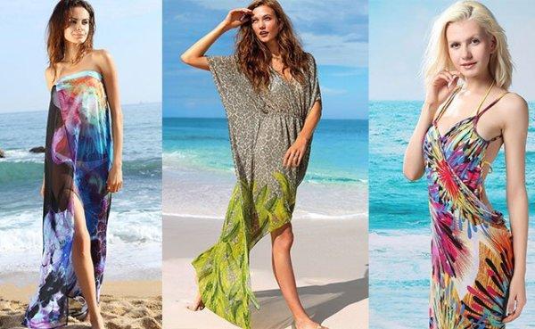 Что взять с собой на пляж. Какие пляжные аксессуары будут ...