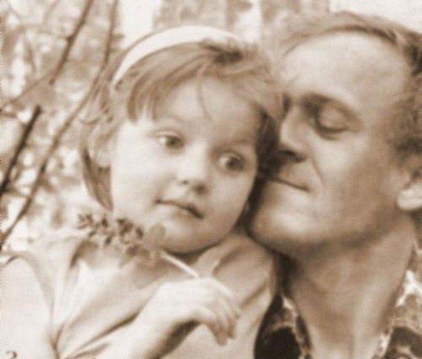 Юлия Меньшова: личная жизнь, биография, муж, семья, дети ...