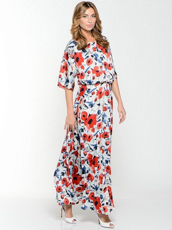 Выкройка платья трапеция: выкройки платьев трапеций с ...