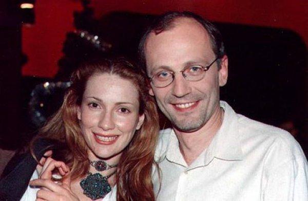 Александр Гордон и его жены фото Гордон биография