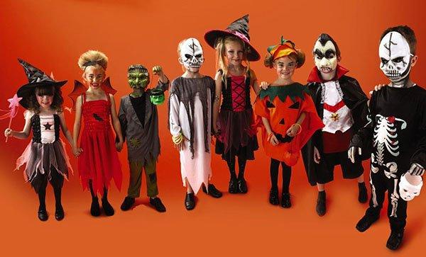 Костюм на Хэллоуин для парня и мальчика своими руками ...