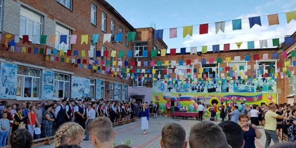 1 сентября в детском саду, сценарий День знаний на улице ...