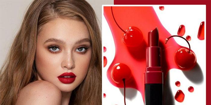 Как сделать стойкий макияж губ: 4 эффективных способа