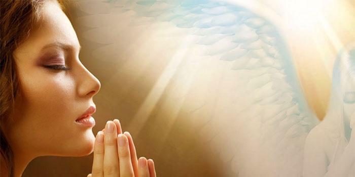 Какую молитву прочитать, когда на душе плохо?