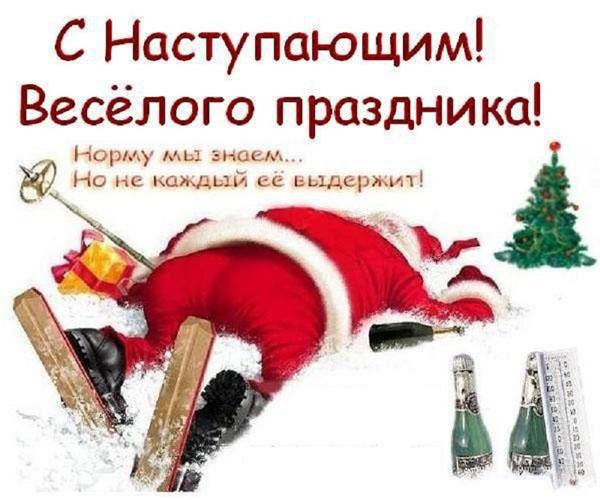 Прикольные поздравления с Новым годом 2019 Свиньи (Кабана ...