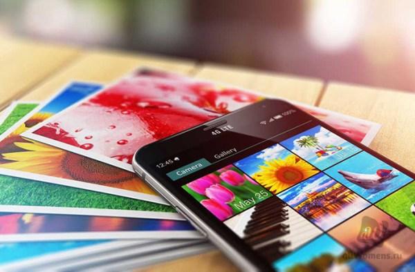 Удалил фото на Андроид: как восстановить самостоятельно