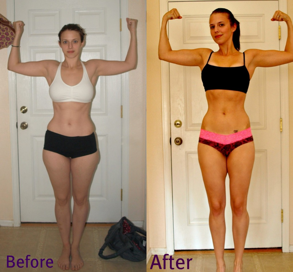 P90x Transformations Archives