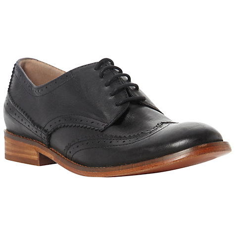 Bertie brogue