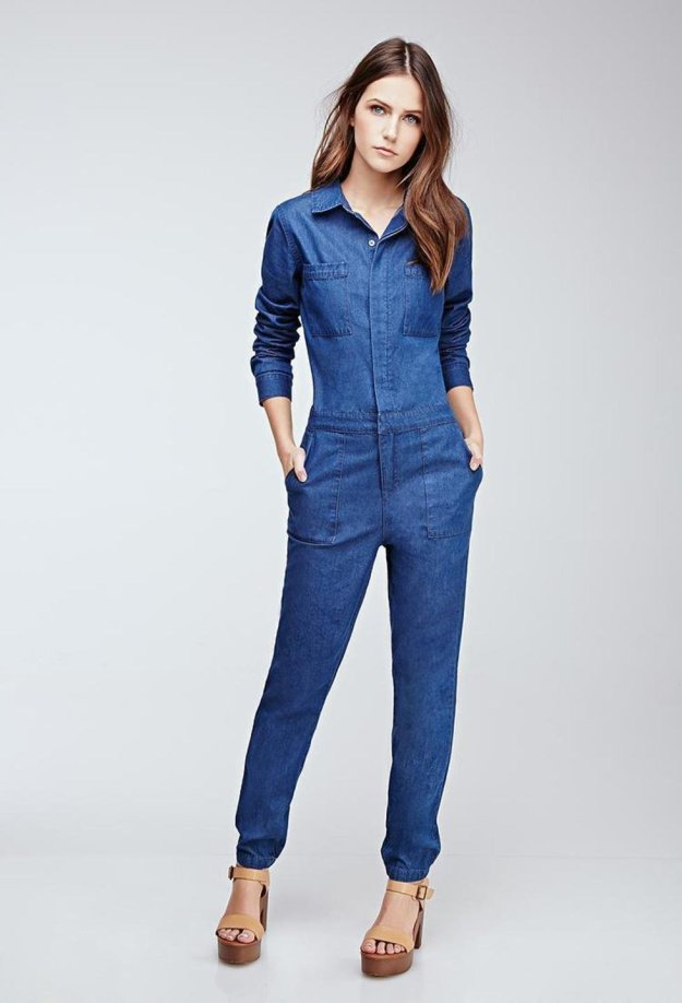 dark-denim-forever21-collared-cotton-chambray-jumpsuit-screen