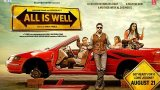 Watch All is Well (2015) Full Hindi Movie Online Free HD