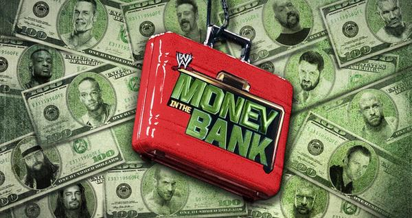 Watch WWE Money In The Bank 2014 Full Show Online Free