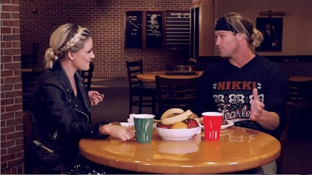 Watch WWE Unfiltered with Renee Young S01 E20 Dolph Ziggler Full Show Online