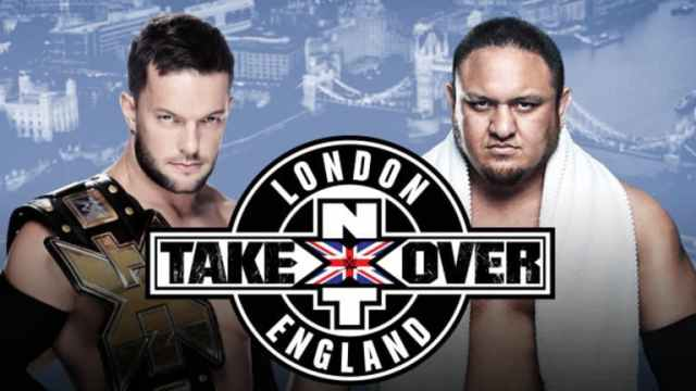 Watch WWE NXT TakeOver: London 12/16/2015 Full Show Online Free