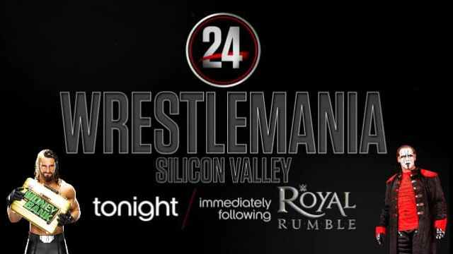 Watch WWE 24: Wrestlemania – Silicon Valley 1/24/16 Full Show Online Free