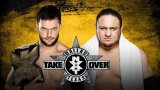 Watch WWE NXT TakeOver: Dallas 4/1/2016 Full Show Online Free