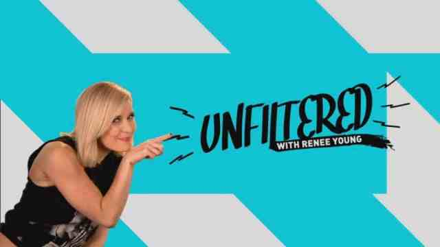 Watch WWE Unfiltered with Renee Young Season 2 Episode 9 Full Show Online Free