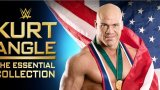 Watch WWE Kurt Angle The Essential Collection DvD 2017 Online Free