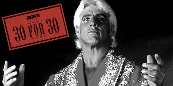 """Watch ESPN 30 for 30 """"Nature Boy"""" Ric Flair 11/8/2017 Full Show Online Free"""