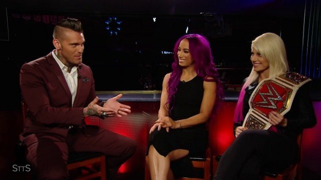 Watch WWE Straight to the Source Season 1 Episode 2 12/18/2017 Full Show Online Free