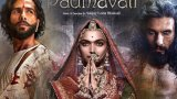 Watch Padmaavat (2018) Full Hindi Movie Online Free HD