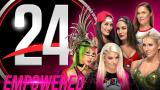 Watch WWE 24: Empowered 3/19/2018 Full Show Online Free
