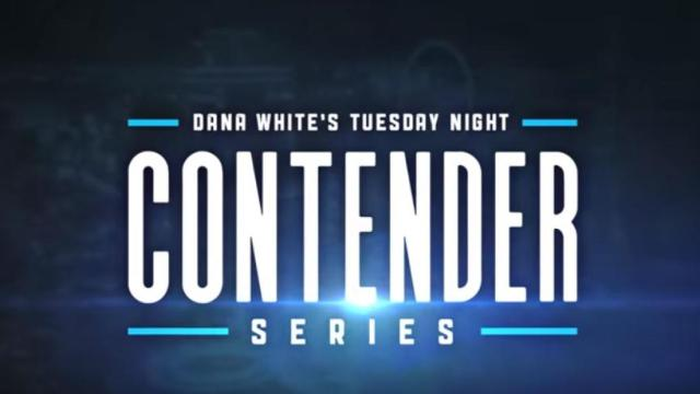 Watch Dana White's Tuesday Night Contender Series Season 2 Episode 8 Full Show Online Free