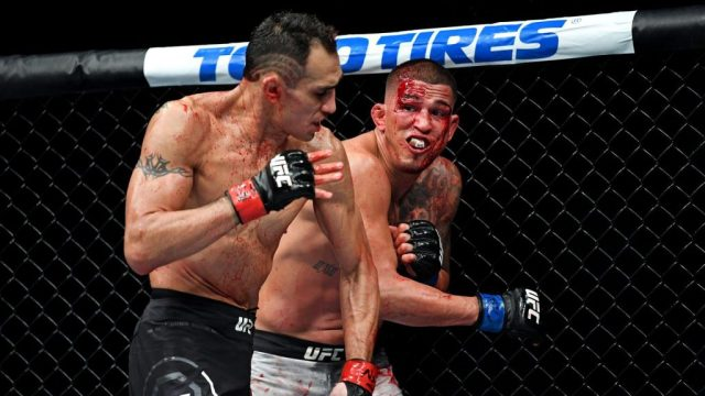 Watch Tony Ferguson vs Anthony Pettis UFC 229 Full HD Fight Video Online Free