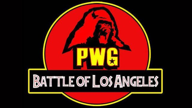 Watch PWG BOLA 2018: Night 1 9/14/2018 Full Show Online Free