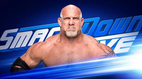 Watch WWE SmackDown Live 6/4/2019 Full Show Online Free