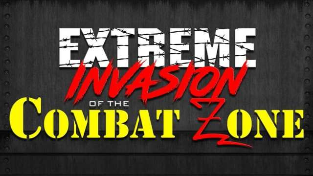 Watch Extreme Invasion of CZW Vol. 1 8/27/2019 Full Show Online Free