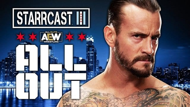 Watch STARRCAST III, Aug 29 – Sep 01, 2019 Full Event Online Free
