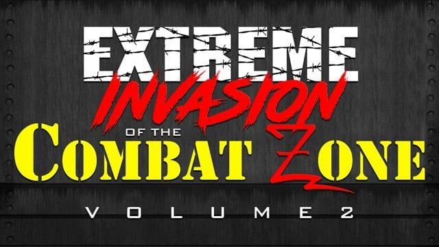 Watch CZW Extreme Invasion of the Combat Zone Volume 2 Full Show Online Free