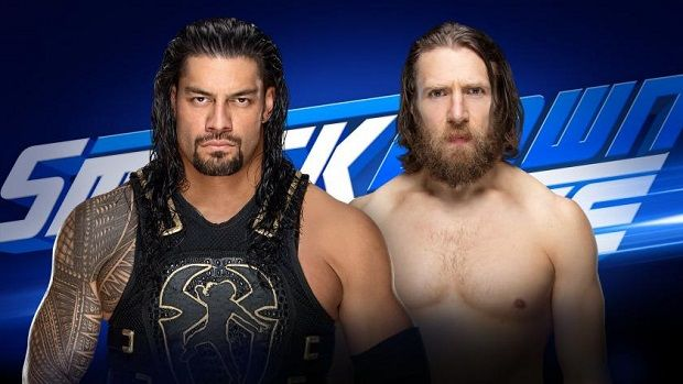 Watch WWE SmackDown Live 9/24/2019 Full Show Online Free