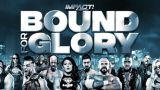 Watch Impact Bound For Glory 2019 PPV Full Show Online Free