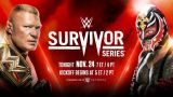 Watch WWE Survivor Series 2019 PPV Full Show Online Free