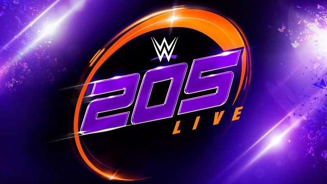 Watch WWE 205 Live 3/27/2020 Full Show Online Free