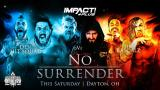 Watch Impact Wrestling No Surrender 2019 PPV Full Show Online Free