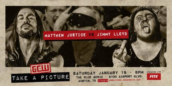 Watch GCW: Take a Picture 1/18/2020 PPV Full Show Online Free