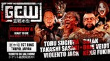 Watch GCW: Live Fast, Die Young 2/4/2020 Full Show Online Free