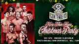 Watch OTT Contenders 16: More Than Hype Christmas Party 12/14/2019 Full Show Online Free