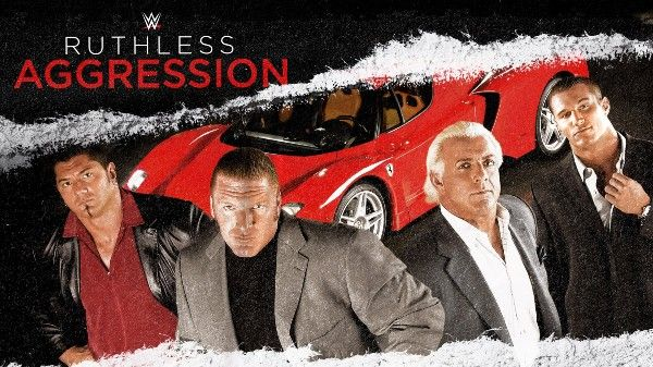 Watch WWE Ruthless Aggression Season 1 Episode 3 Full Show Online Free