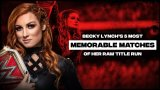 Watch WWE Essentials S01E02: Becky Lynch 3/26/2020 Full Show Online Free