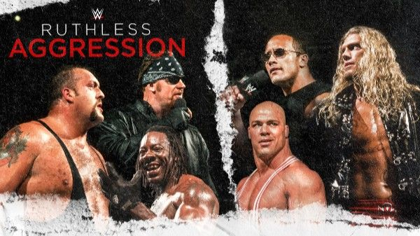 Watch WWE Ruthless Aggression Season 1 Episode 5 Full Show Online Free