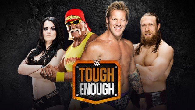 Watch WWE Tough Enough Season 6 Episode 5 Full Show Online Free