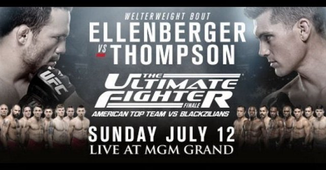 Watch Ultimate Fighter 21 Finale 7/12/2015 Full Show Online Free